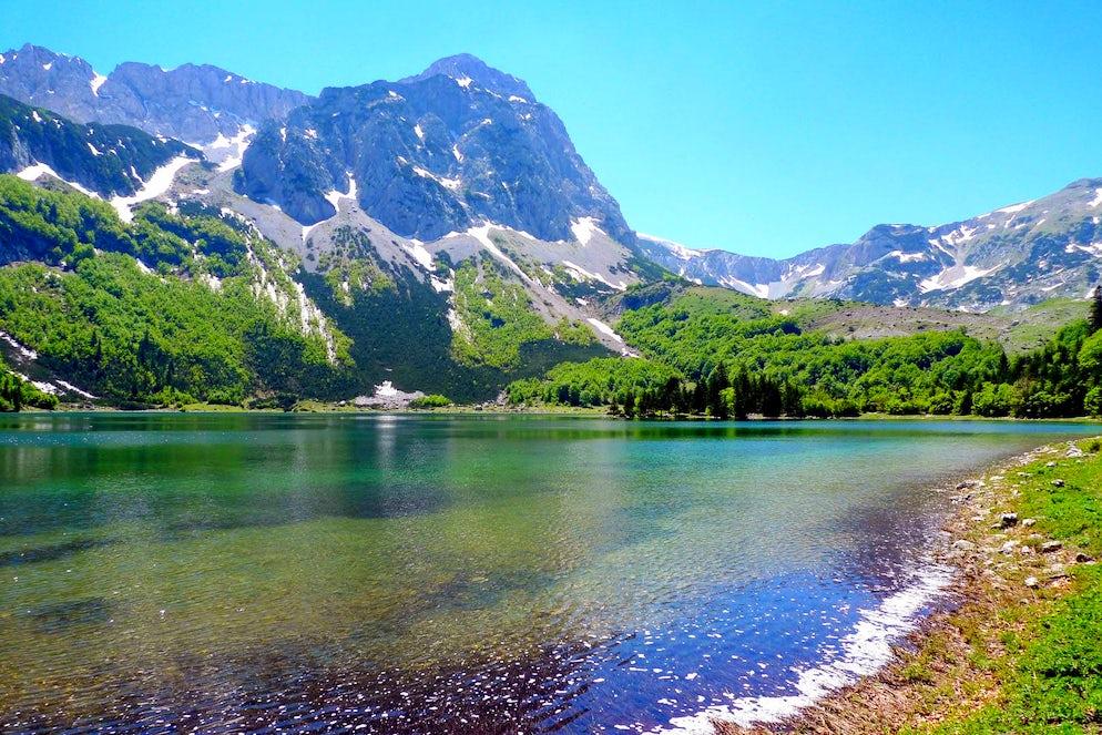 © Sutjeska National Park