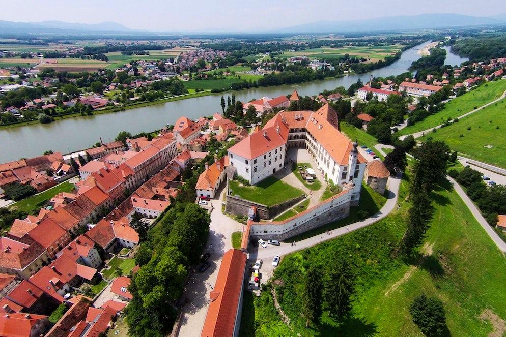 Picture © Credits to: Pokrajinski Muzej Ptuj Ormož