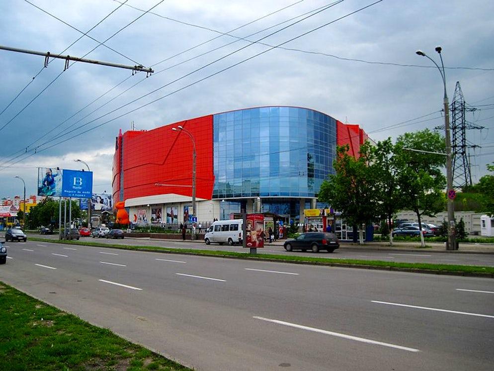 Picture © Credits to Alexander Murvanidze