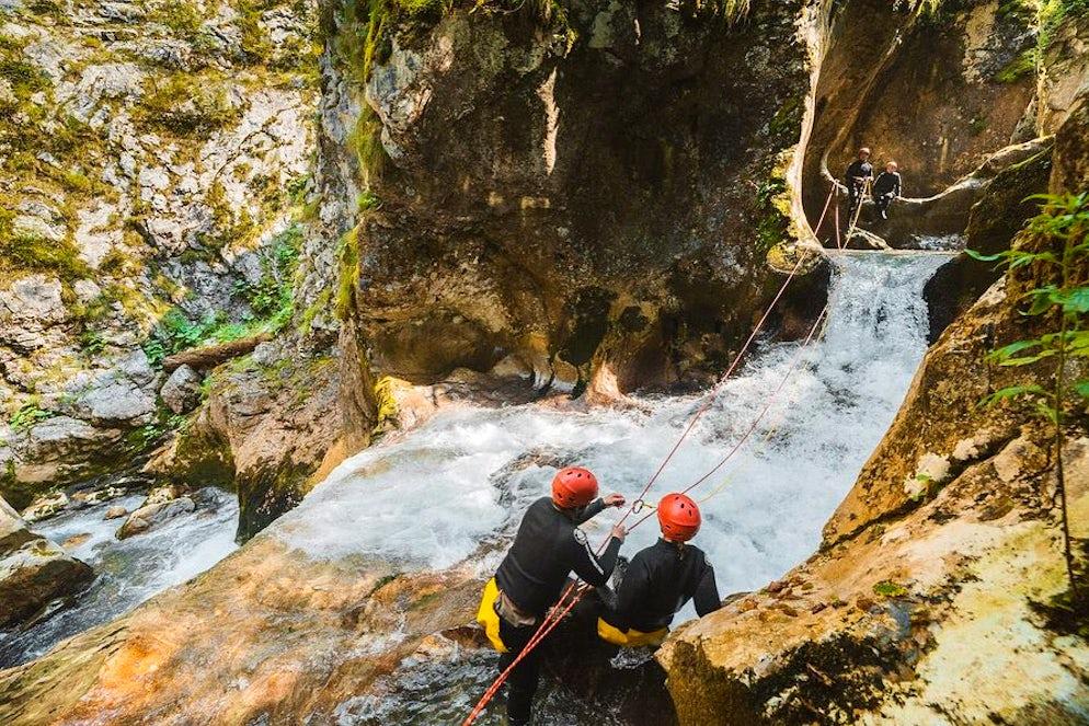 Picture © credits to Rafting Centar Drina-Tara
