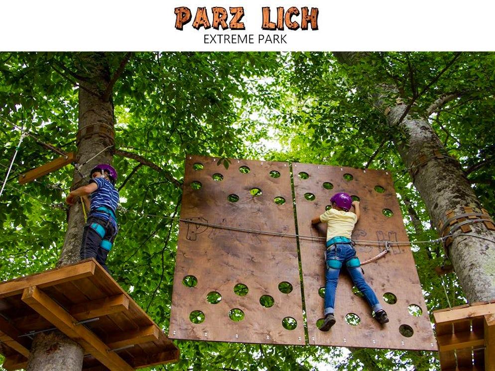 ©Praz Lich extreme park