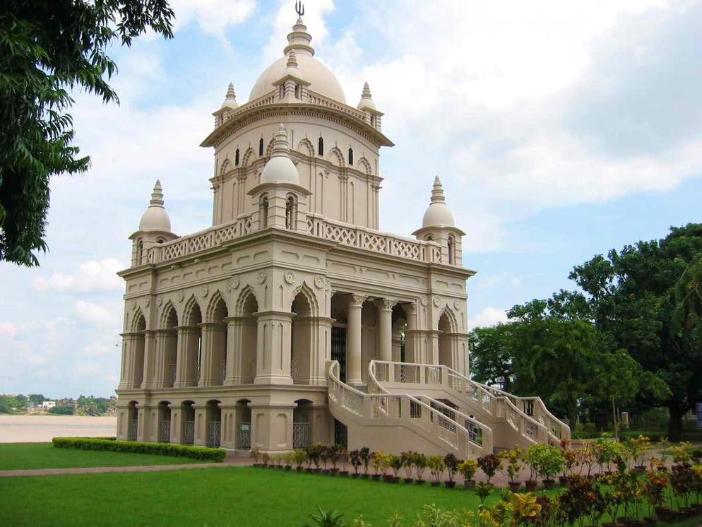 © flickr/ Ramakrishna Math and Ramakrishna Mission Belur Math