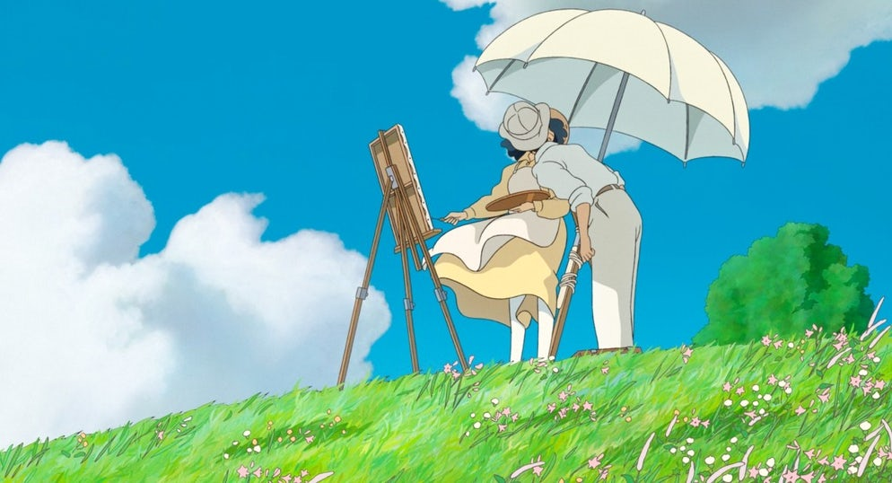 The Wind Rises, Hayao Miyazaki, Japan (2013)