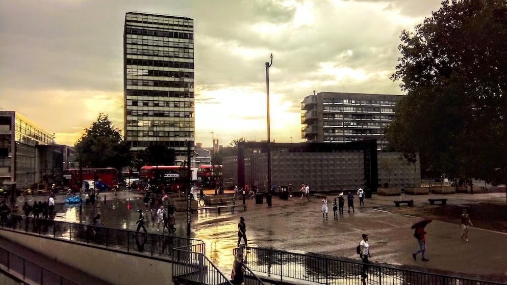 Elephant And Castle London S Latin Quarter