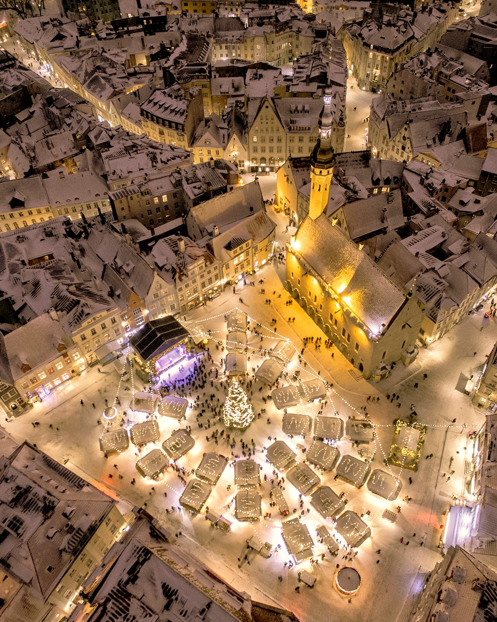 © christmasmarket.ee / Sixten Sepp