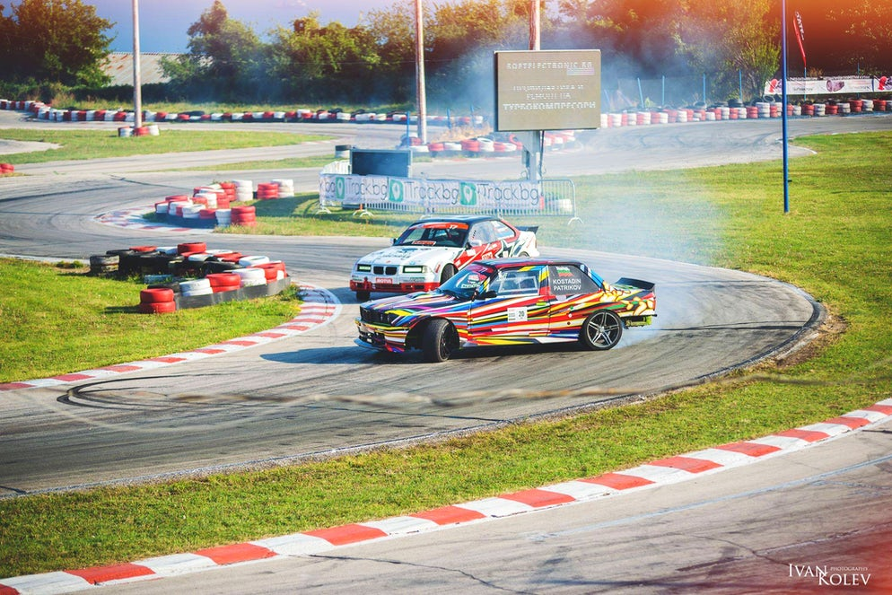 © Facebook.com/Varna Karting Track/IVAN KOLEV