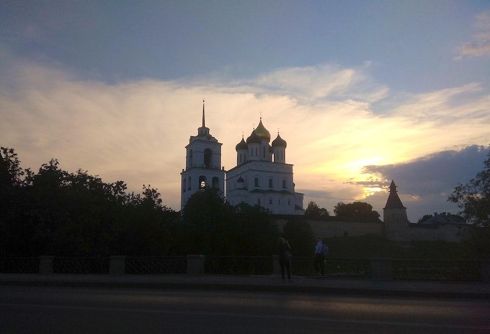 Picture © credits to Victoria Derzhavina