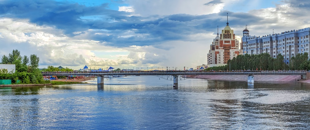 © iStock / Nikolay Sivenkov