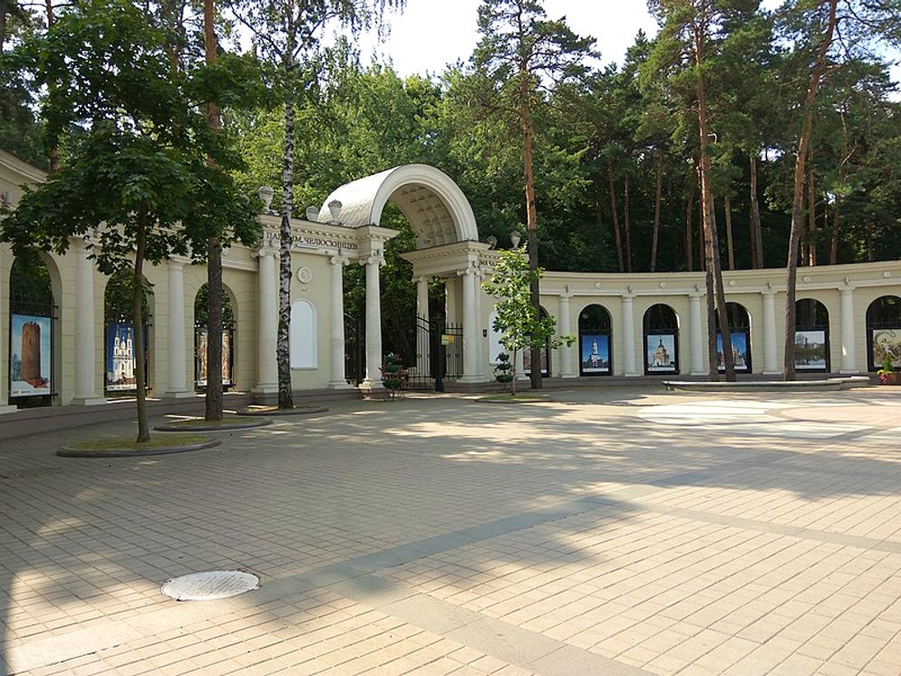 Picture © Credits to wikimedia commons/Chahovich Uladzislau
