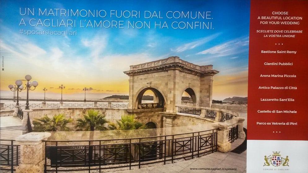 © Cagliari Municipality / unknown