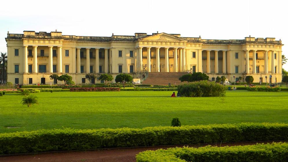 © Wikimedia Commons/ Banibrata Mandal