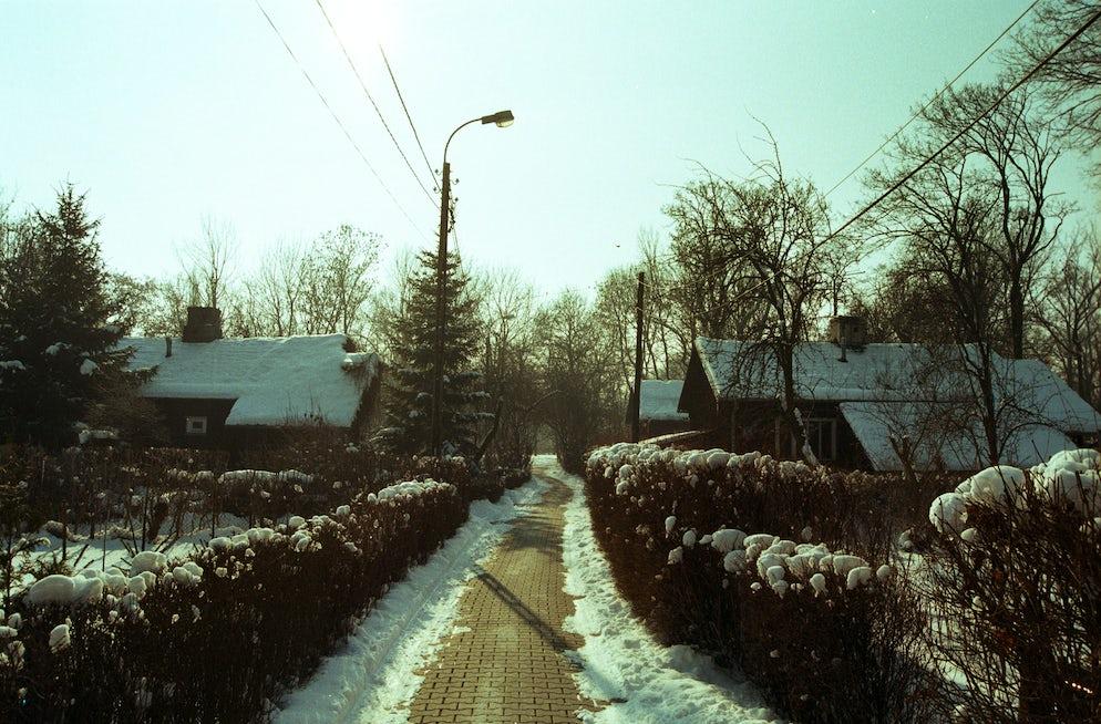 © Wikimedia Commons/Dudzislaw