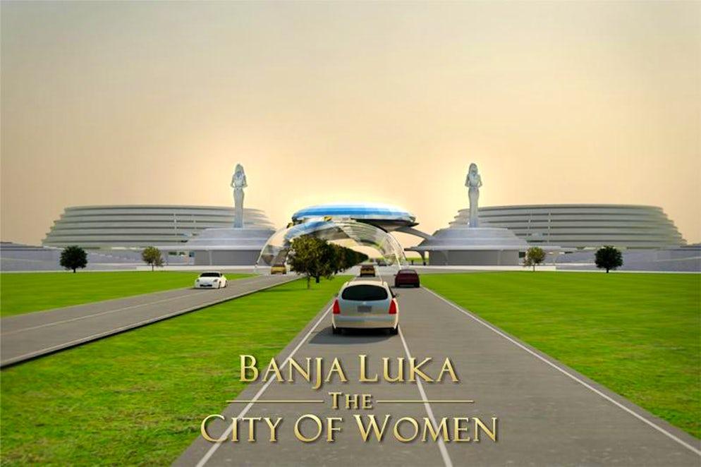 © City of Banja Luka