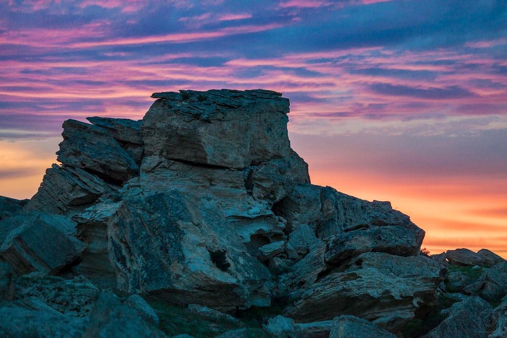 © Photo by Ilia Afanasieff, the best landscape photographer of Qazaqstan (QazPhoto 2016 and 2018), @Ilia_Almaty_Photographer +77017668113