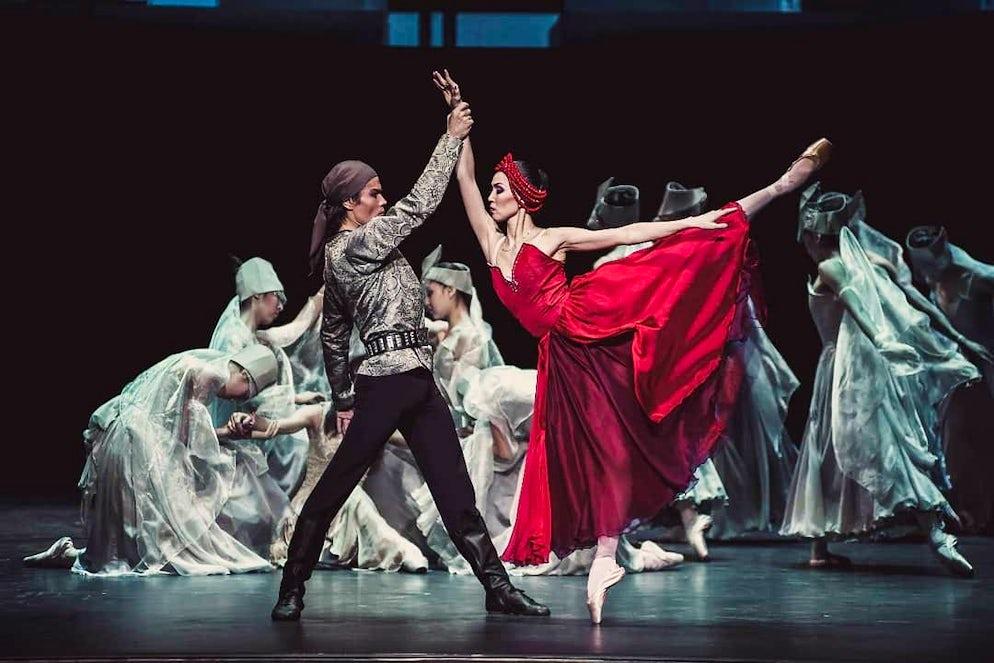 © Astana Opera