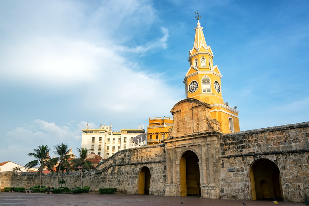 © iStock/DC_Colombia