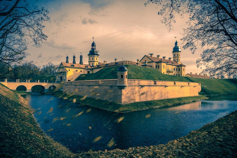 Picture © to iStock/KavalenkavaVolha