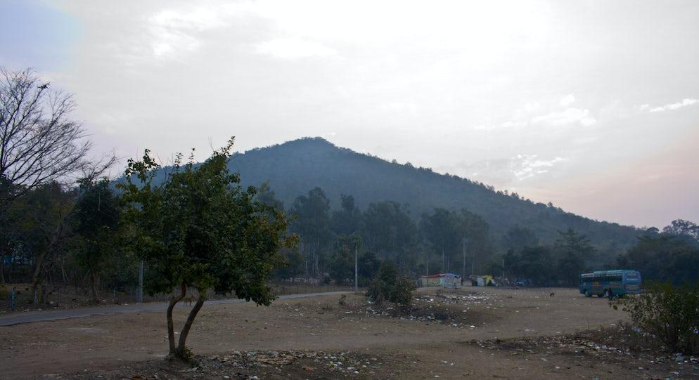 ©Wikimedia Commons/Indrajit Das