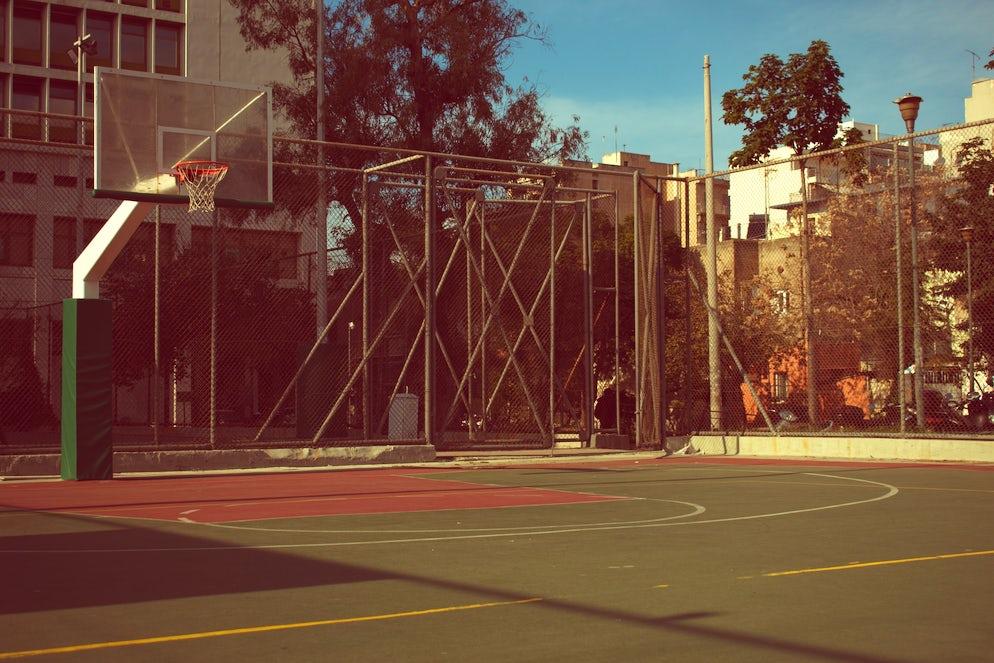 Ambelokipi playground (photo credits @ author)