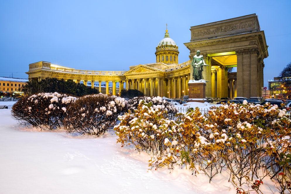 © istock/romanevgenev