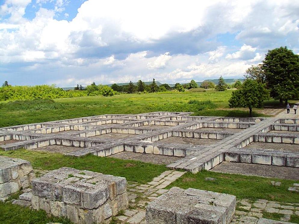 Photo © credits to commons.wikimedia.org/Vislupus