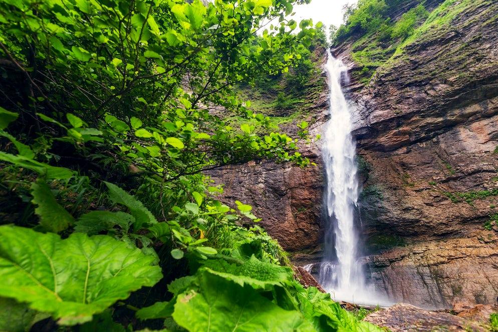 © National Park Sutjeska