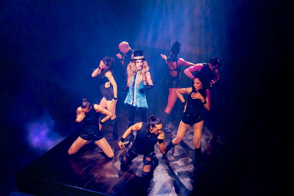 ©facebook.com/Rauxa Show