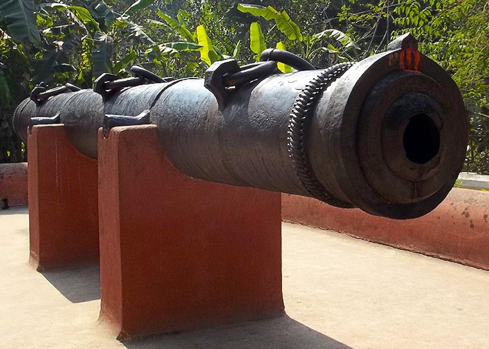 © Wikimedia Commons/ Ansuman Bhattachraya