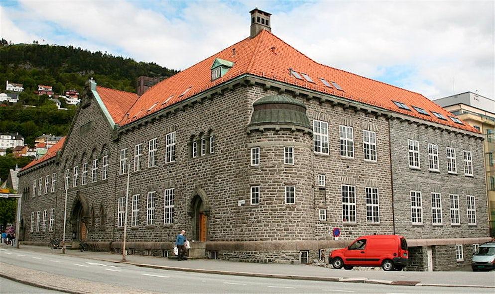 Picture © Credits to Wikipedia/Bergen Offentlige Bibliotek