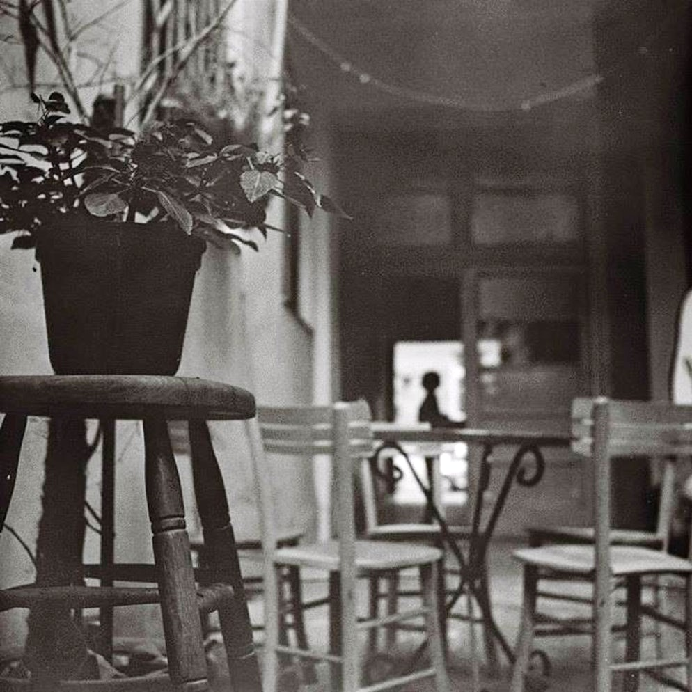 Cafe-gallery Izba © Credits to Izba