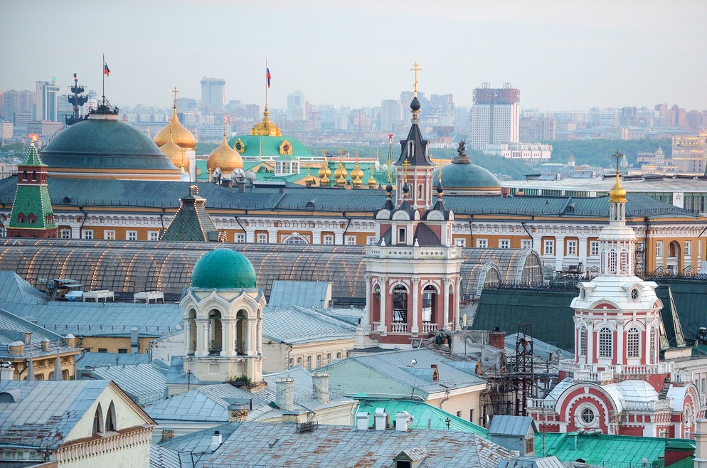 Photo © credits to Alexander Kazakov