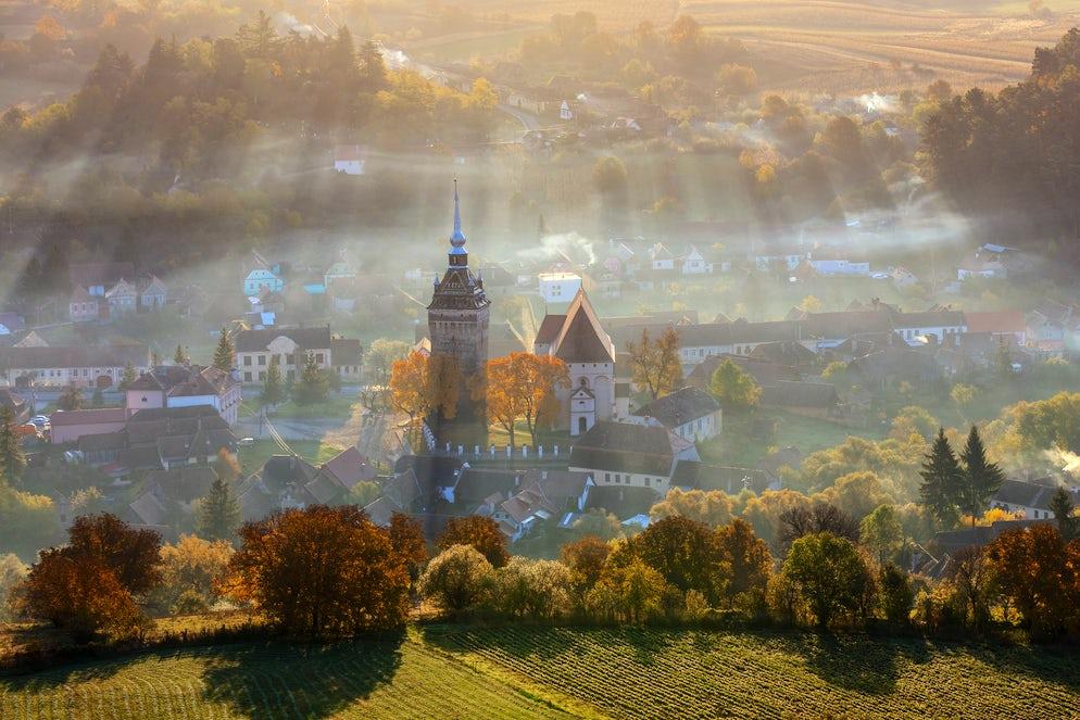 Picture © Credit to: istock/porojnicu