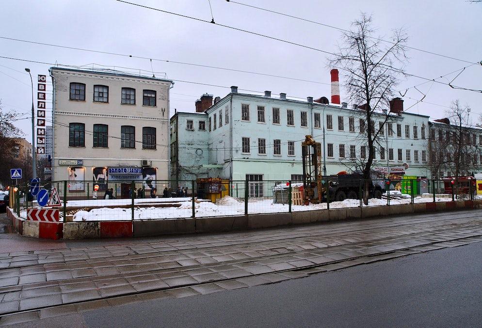 © Wikimedia/NVO
