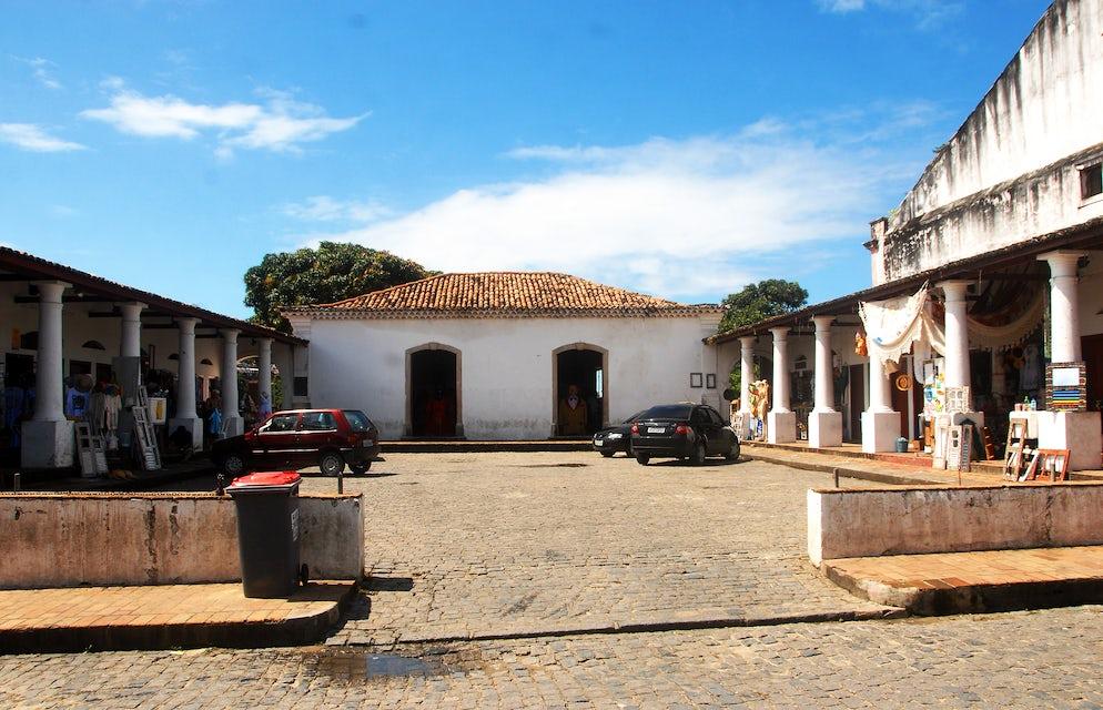 © Prefeitura de Olinda / Passarinho
