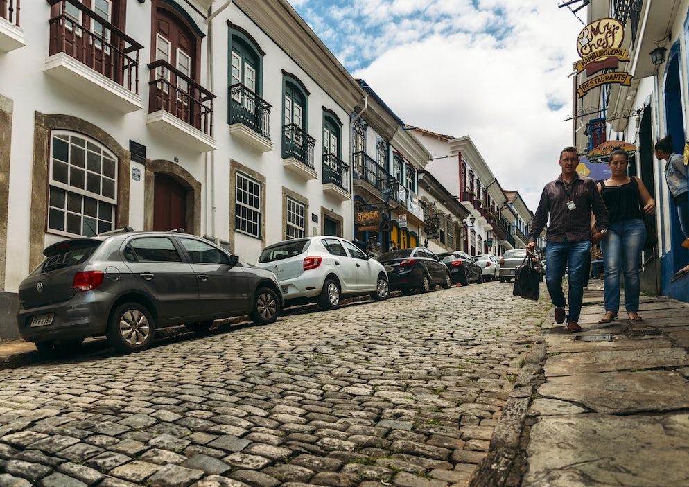 Picture © Credits to istock/BrasilNut1