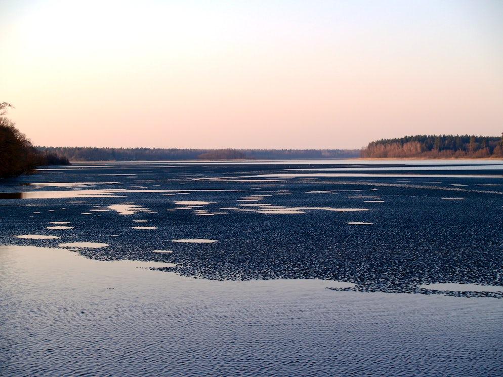 Picture © Credits to Wikipedia/V. Mikulėnas