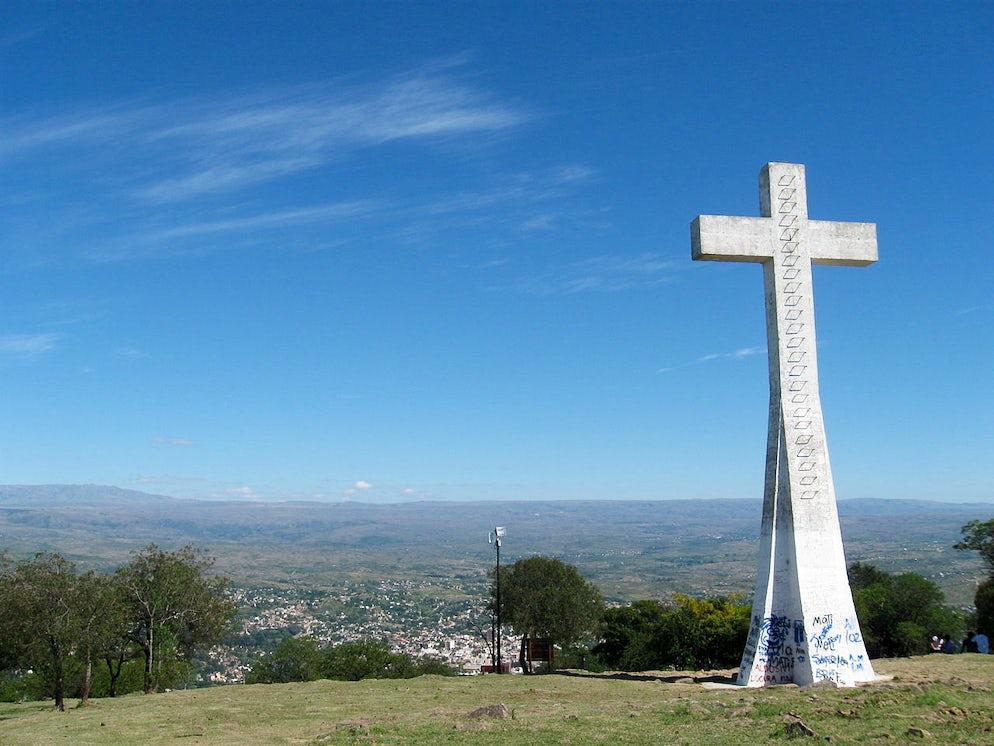 © Wikimedia/Juandrovandi