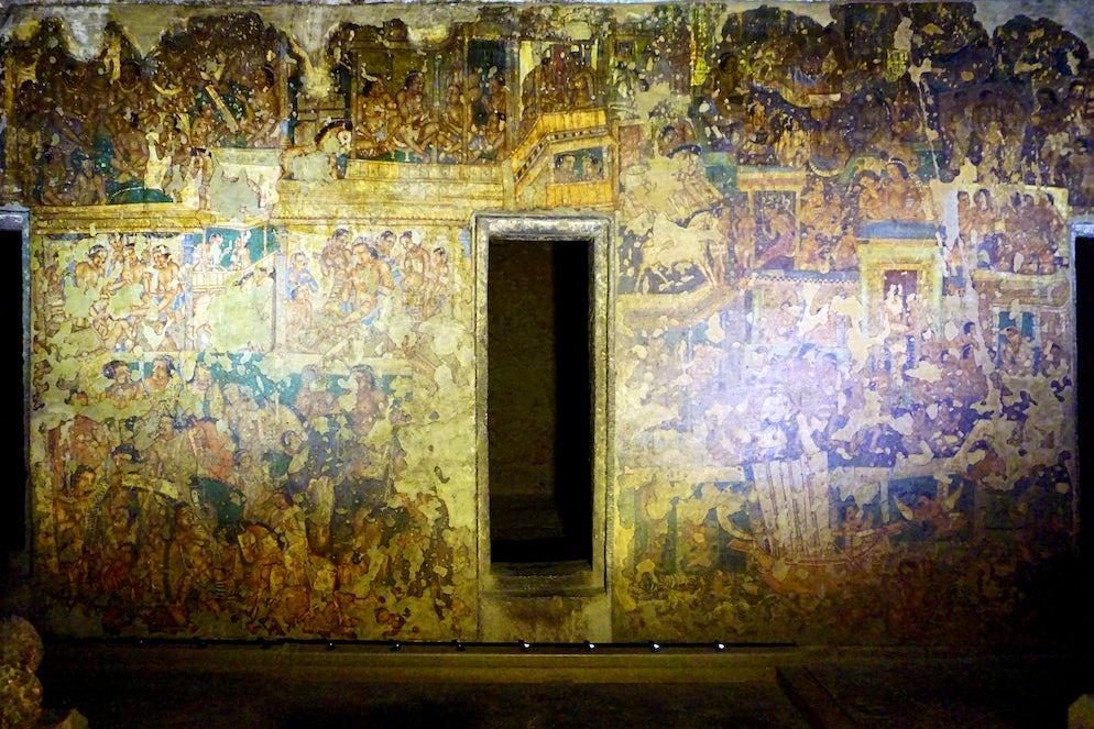 © Wikimedia Commons/ Photo Dharma