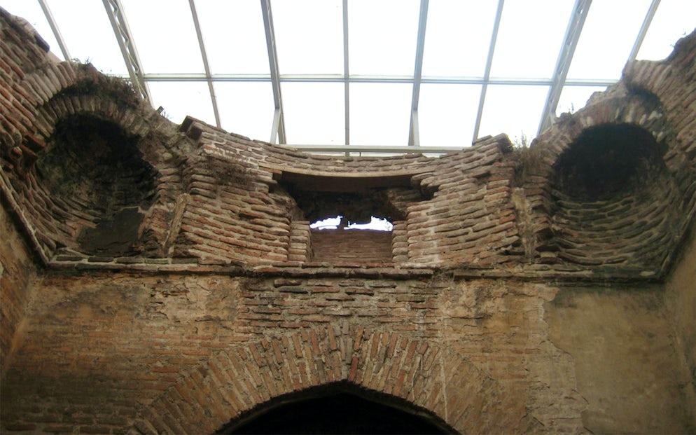 Picture © Credits to tbilisiarchitecture.net/Maia Mania