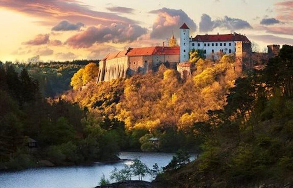 © Czechtourism/Ladislav Renner