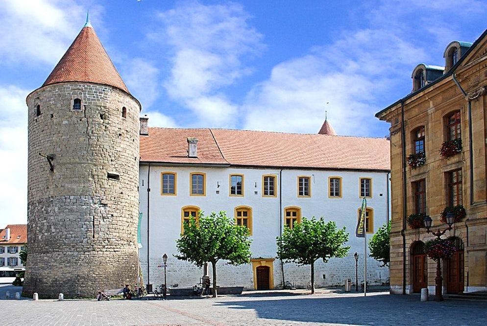 © Wikimedia/Jean-Pierre Bössiger