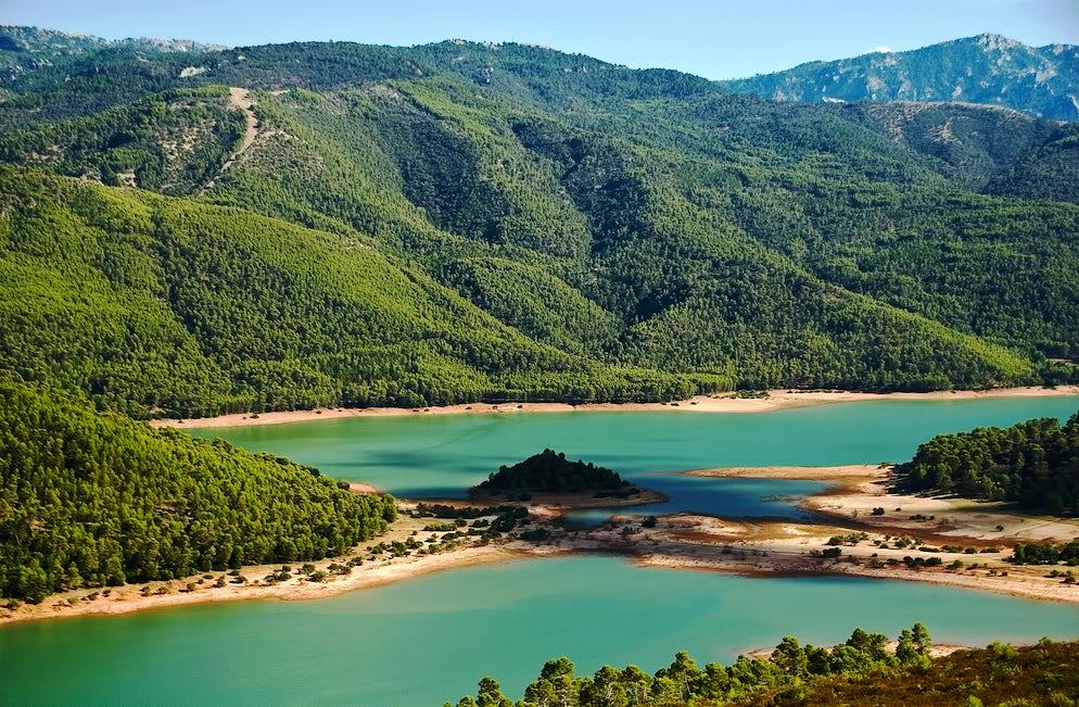 Bujaraiza (Jaén), Sierras de Cazorla - Picture credit @ m-martinez