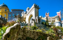 Sintra, a Portuguese fairytale
