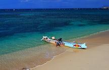 Onontdekte zuidoost Lombok: roze stranden & nog veel meer