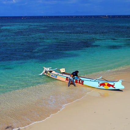 Undiscovered southeast Lombok: pink beaches & much more