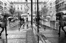 Sensing Belgrade: Essence of the city