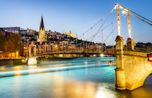 Lyon and its heritage
