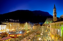 Best italian christmas markets