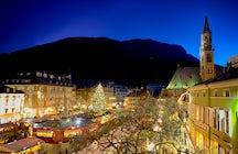 Os melhores mercados de Natal italianos