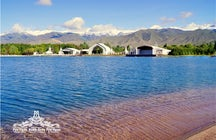 Rukh Ordo: the main cultural attraction of Issyk-Kul